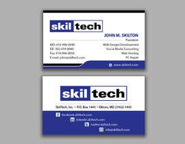 #167 for Design Business Cards by angelacini