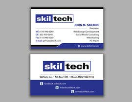 #170 cho Design Business Cards bởi angelacini