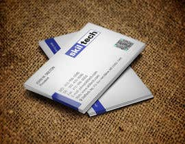 #60 for Design Business Cards af syednazmulhaque