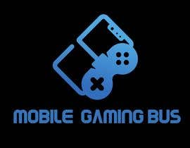 #50 for Names - MobileGamingBus - & - GameInBus — Need a logo designed for my gaming bus as photo shows, it needs to be clever and possibly include a PlayStation controller or similar kind of art by muketdhk
