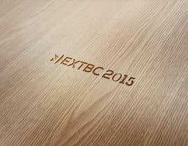 #58 cho Develop a Corporate Identity for NEXTBC 2015 bởi BlackWhite13