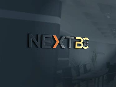 #23 cho Develop a Corporate Identity for NEXTBC 2015 bởi usmanarshadali