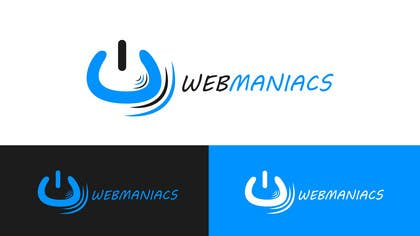 #30 untuk Develop a Corporate Identity for webmaniac oleh goranjokanovic