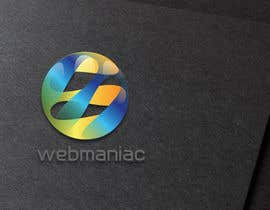 #50 for Develop a Corporate Identity for webmaniac by babugmunna