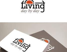 #116 สำหรับ Design a Logo for LivingDayByDay.com โดย hachami2