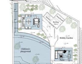 #30 untuk Design back garden oleh KaplanF