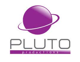 #41 for Design a Logo for Pluto Productions by ciprilisticus