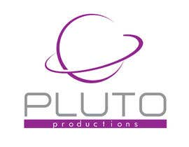 #43 for Design a Logo for Pluto Productions by ciprilisticus