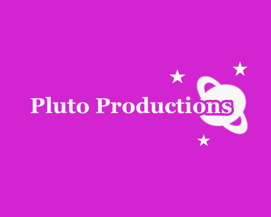 Contest Entry #32 for Design a Logo for Pluto Productions