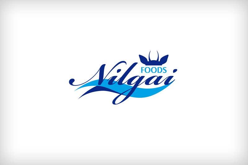 Contest Entry #163 for Logo Design for Nilgai Foods