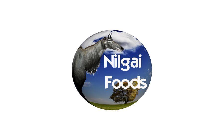 Contest Entry #                                        295                                      for                                         Logo Design for Nilgai Foods