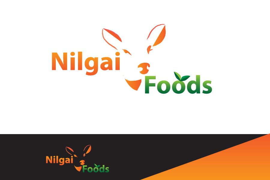 Contest Entry #                                        250                                      for                                         Logo Design for Nilgai Foods