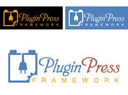 Graphic Design Konkurrenceindlæg #30 for Logo Design for Pluginpressframework.com