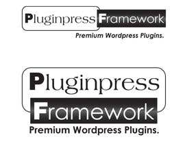 #3 for Logo Design for Pluginpressframework.com af Maits025