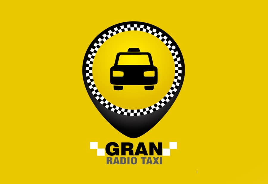 Konkurrenceindlæg #                                        31                                      for                                         Diseñar un logotipo for taxi services..