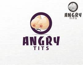 #7 for Logo for Android app AngryTits by Crussader