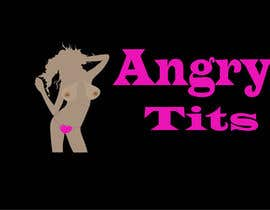 #15 for Logo for Android app AngryTits by kathieturner