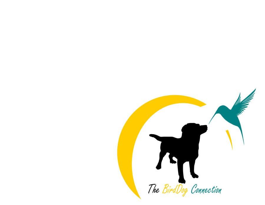 "Contest Entry #                                        13                                      for                                         Design a Logo for ""The BirdDog Connection"""