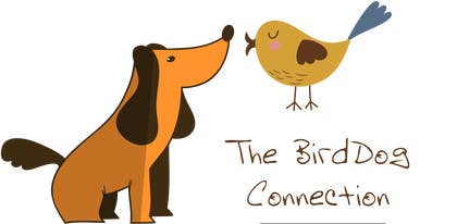 "#9 for Design a Logo for ""The BirdDog Connection"" af squirrel1811"