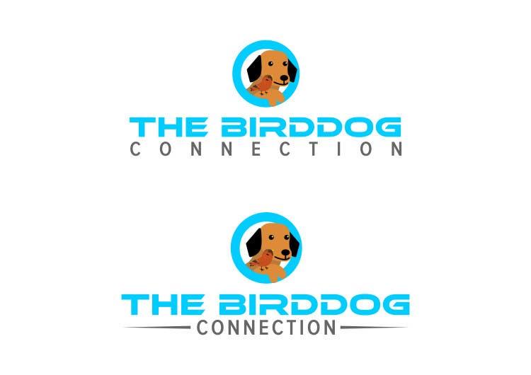 """Konkurrenceindlæg #                                        2                                      for                                         Design a Logo for """"The BirdDog Connection"""""""