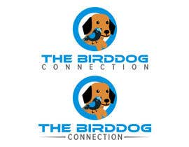 "nº 10 pour Design a Logo for ""The BirdDog Connection"" par asnan7"