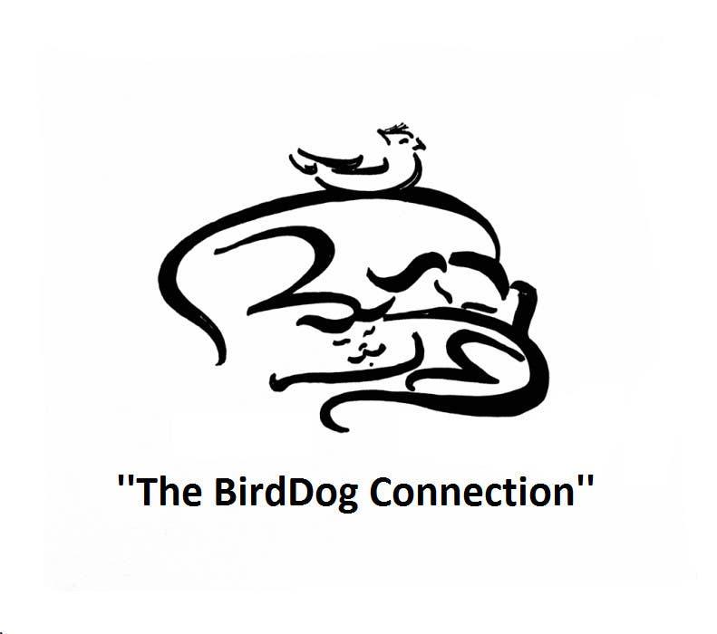 "Contest Entry #                                        24                                      for                                         Design a Logo for ""The BirdDog Connection"""
