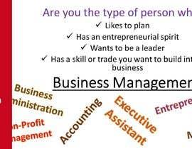 #14 for Business Manager/Management af freelancernissa8