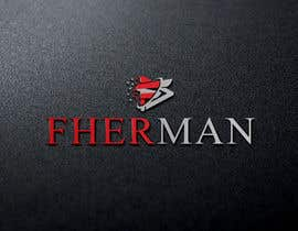 #268 para Diseño Logo Fherman de mdkaiyum7798