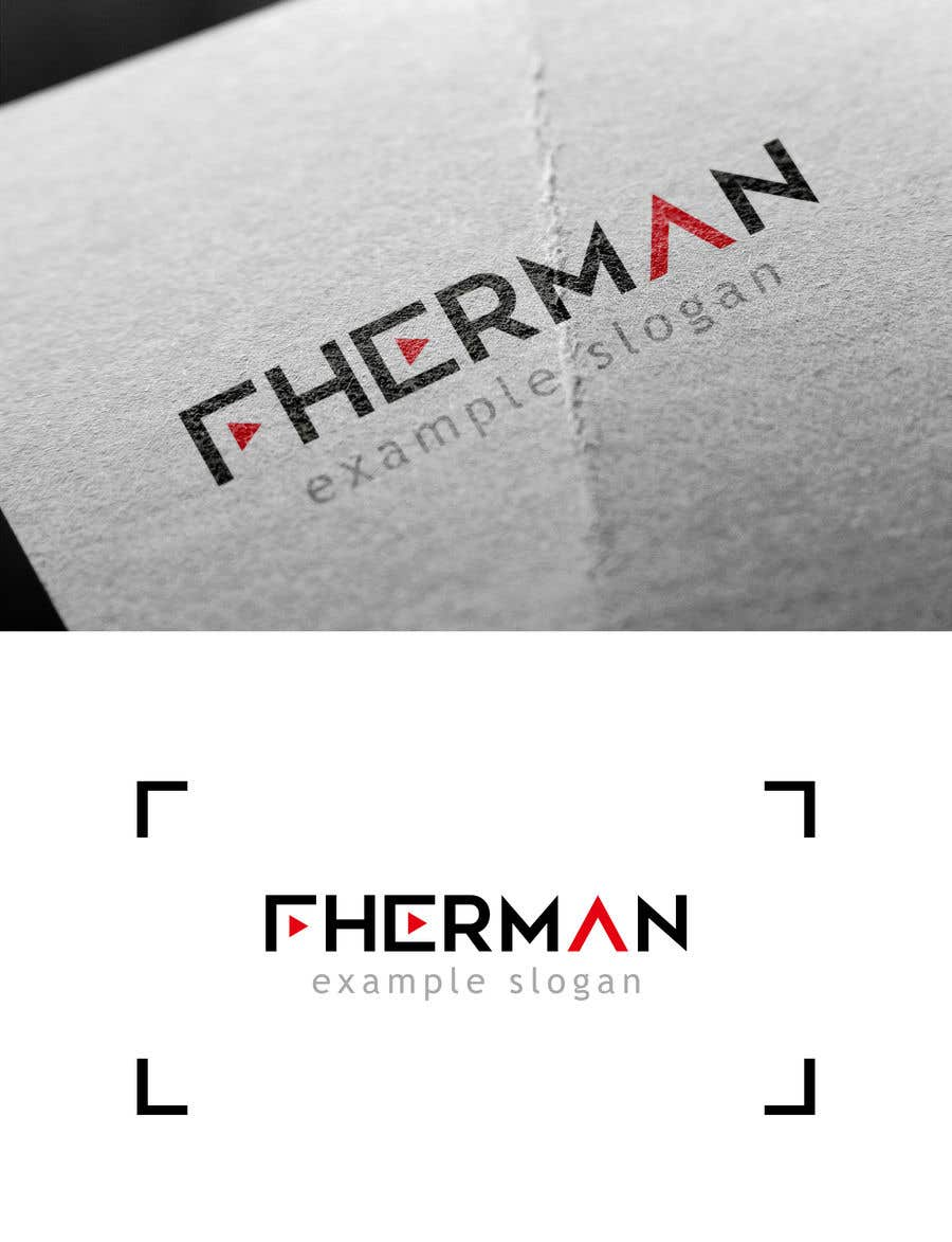 Participación en el concurso Nro.                                        346                                      para                                         Diseño Logo Fherman