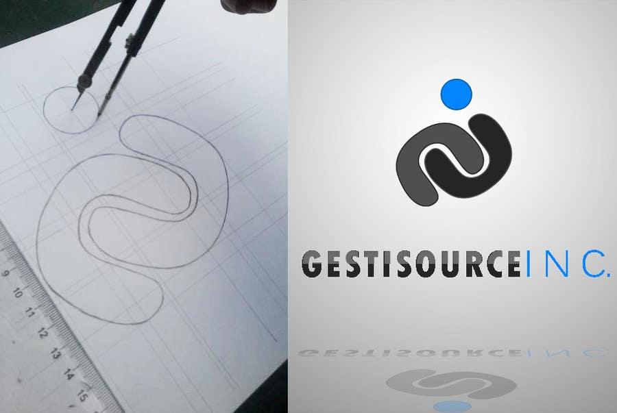 Konkurrenceindlæg #                                        114                                      for                                         Design a Logo for Gestisource