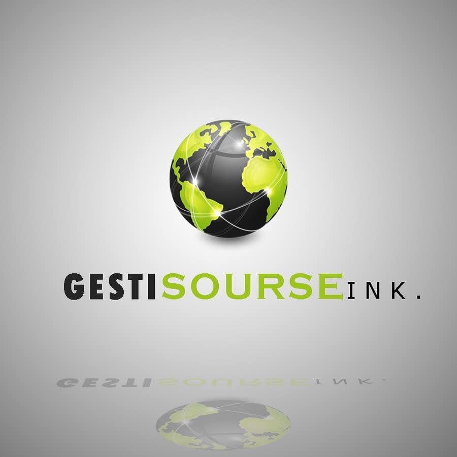 Konkurrenceindlæg #                                        116                                      for                                         Design a Logo for Gestisource