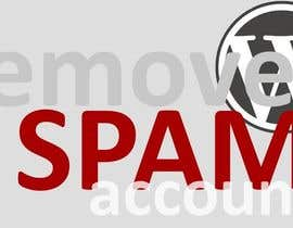 #4 for Removing Spam for Blog in Wordpress Platform by jayrajsinh90