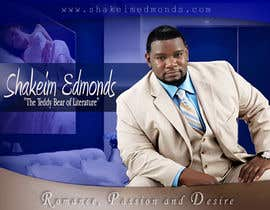 "#15 for Flyer Design for The Teddy Bear of Literature. ""Shakeim Edmonds"" Flyer af luvephotowork"
