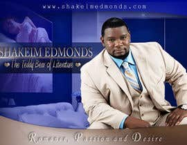 "luvephotowork tarafından Flyer Design for The Teddy Bear of Literature. ""Shakeim Edmonds"" Flyer için no 18"
