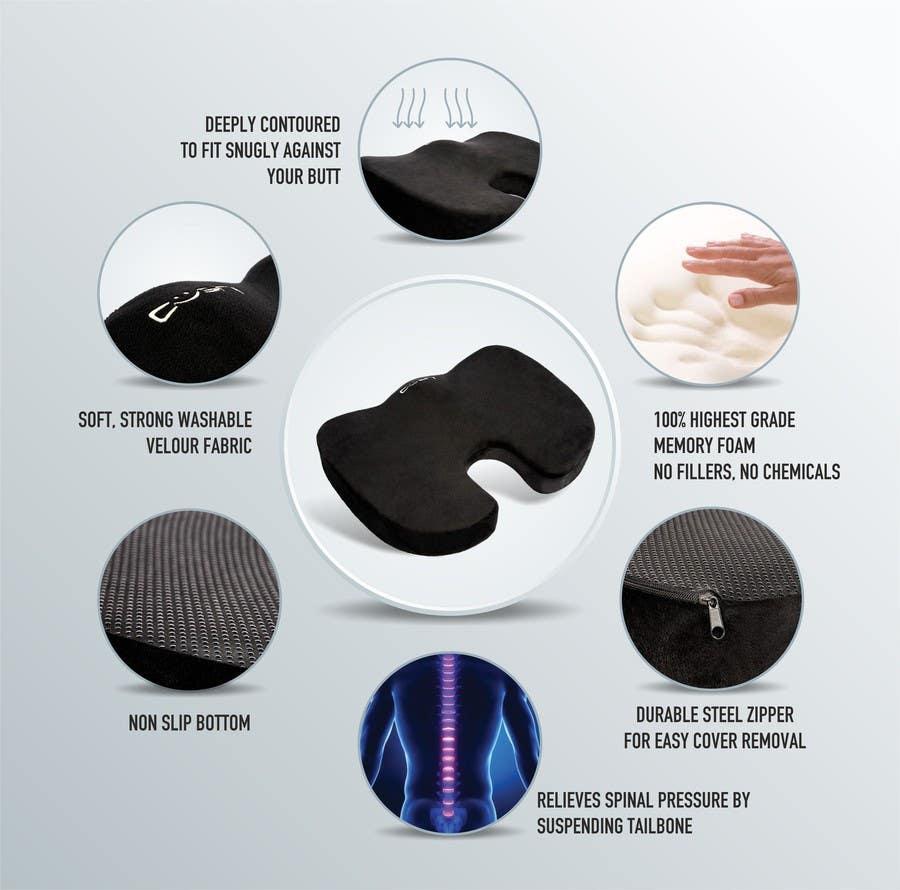 Inscrição nº 3 do Concurso para Re-design Marketing Images for Amazon
