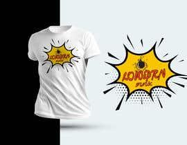 #96 for t shirt design designen by shaowna21
