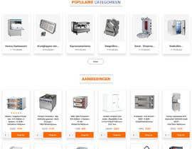 #262 para website design facelift por amitwebdesigner
