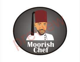 #6 for Moorish Chef Cartoon by mnrk