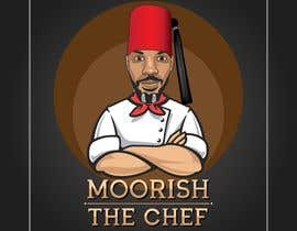 #31 for Moorish Chef Cartoon by mageshdesigns82
