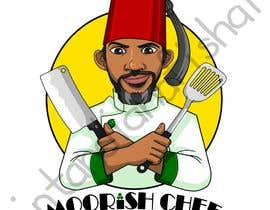 #51 for Moorish Chef Cartoon by intandianafishal