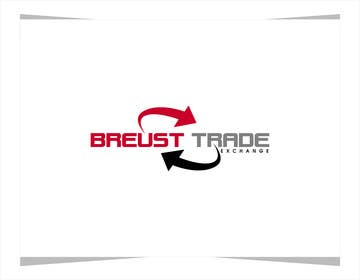 #127 cho Design a Logo for Breust Trade Exchange bởi adrianusdenny