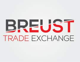 nº 114 pour Design a Logo for Breust Trade Exchange par MindbenderMK