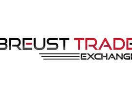 nº 137 pour Design a Logo for Breust Trade Exchange par globalwebindia