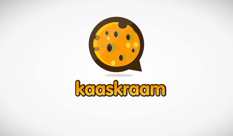 Proposition n°39 du concours Design a Logo for Cheese Webshop KaasKraam