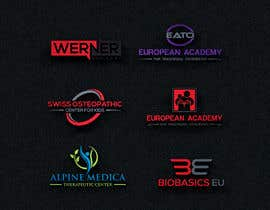 Nro 677 kilpailuun I need a logo designer käyttäjältä logodesigner0426