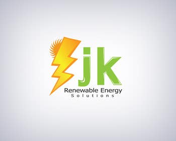 #17 for Deign a Logo and Business Card for EJK Renewable Energy Solutions by malg321