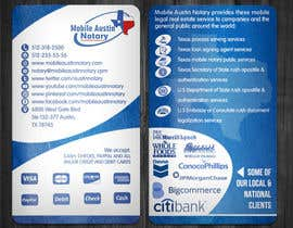 #26 for Revamp Existing Business Card Into a Modern Clean Design af RERTHUSI