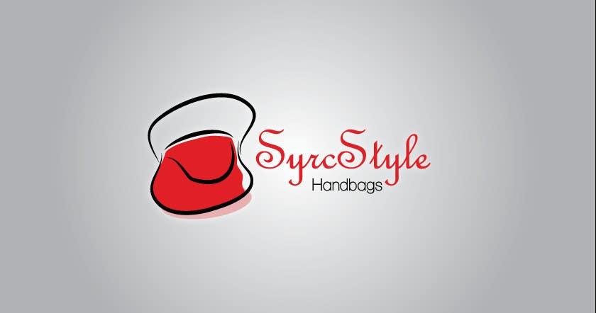 Contest Entry #                                        10                                      for                                         Logo and Website Banner Design for a Handbag Website