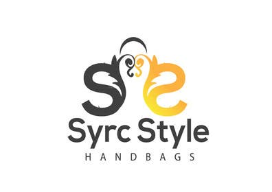 nº 18 pour Logo and Website Banner Design for a Handbag Website par creativeartist06