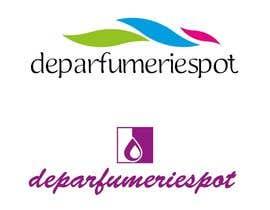 #27 for Ontwerp een Logo for a perfume webshop by flowkai